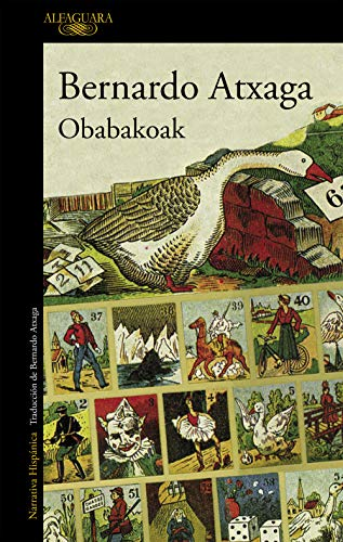 9788420471365: Obabakoak (Spanish Edition)