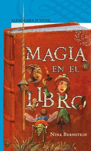 9788420471464: MAGIA EN EL LIBRO JUVE 12 A ALFAGUA