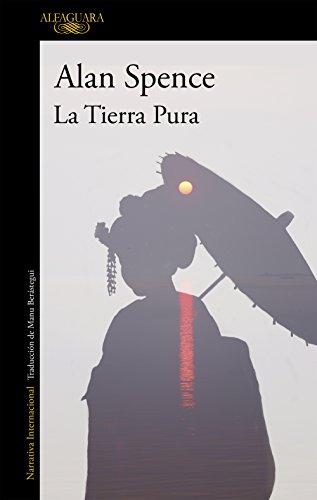 9788420471471: La Tierra Pura/ The Pure Land (Spanish Edition)