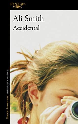 9788420471488: Accidental