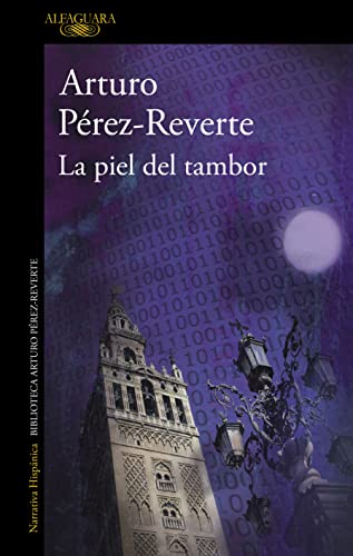 9788420472065: La piel del tambor (Spanish Edition)