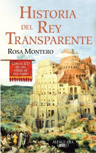 9788420472188: Historia del Rey Transparente + CD