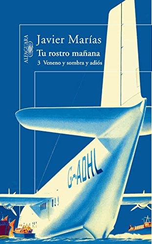9788420472355: Tu Rostro Manana (Spanish Edition)