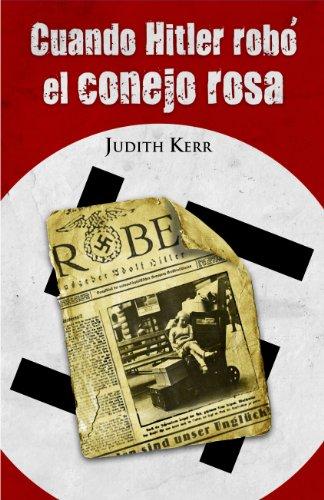 9788420472379: Cuando Hitler robó el conejo rosa (Edición en cartoné) (Fuera de colección)