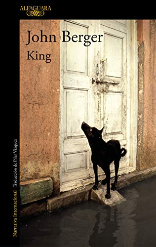 King (8420472611) by John Berger