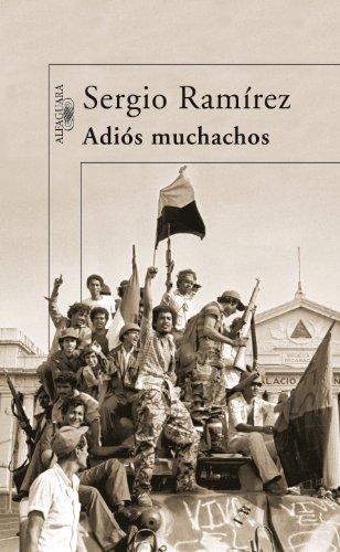 9788420472720: Adiós muchachos (Spanish Edition)