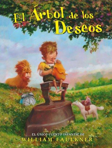 9788420472997: EL ARBOL DE LOS DESEOS (Alfaguara Juvenil)
