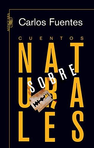 9788420473352: Cuentos Sobrenaturales (Spanish Edition)