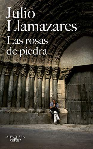 9788420473826: Las rosas de piedra (Spanish Edition)