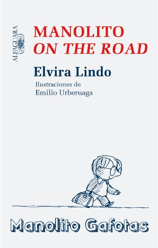 9788420474052: Manolito on the road (Manolito Gafotas)