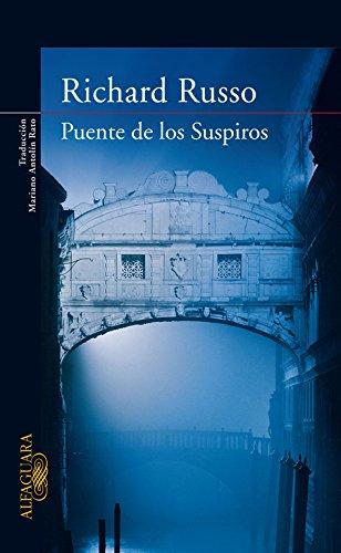 9788420474113: Puente de los Suspiros (Literaturas)