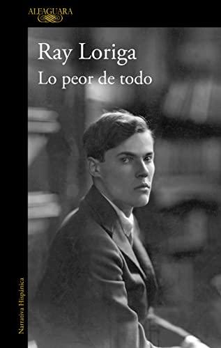 9788420474182: Lo peor de todo / Worst of All (Spanish Edition)