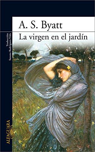9788420474229: Virgen en el jardín, La