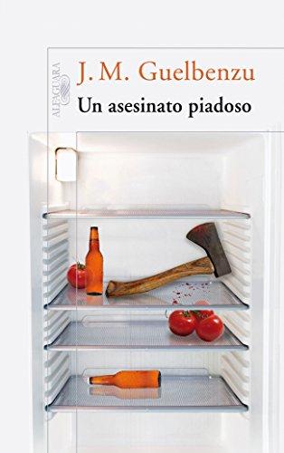 9788420474403: Un asesinato piadoso (HISPANICA)
