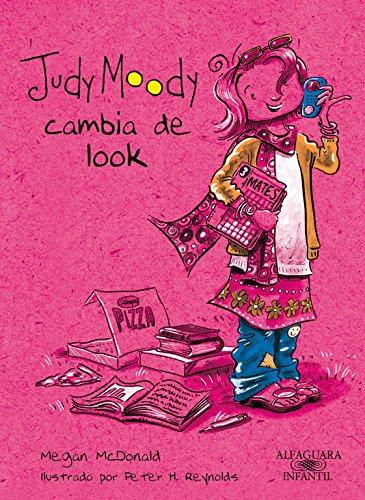9788420474588: Judy Moody cambia de look