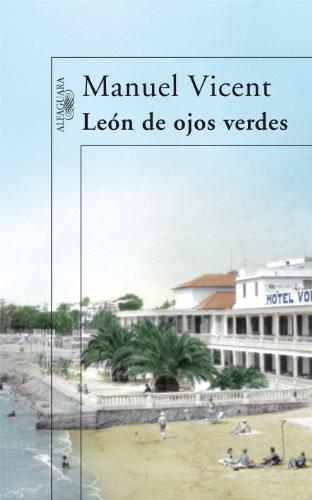 9788420474625: Leon de ojos verdes (Spanish Edition)