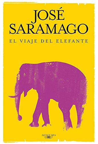 9788420474632: El viaje del elefante (LITERATURAS)