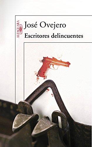 9788420475080: Escritores delincuentes (Hispánica)