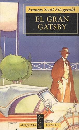 9788420478333: Gran gatsby, el