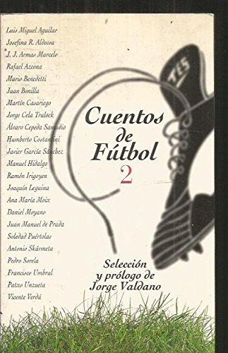 Stock image for Cuentos De Fútbol 2 for sale by RecicLibros