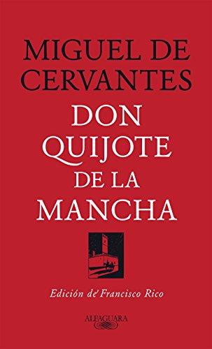 9788420479873: Don Quijote de la Mancha