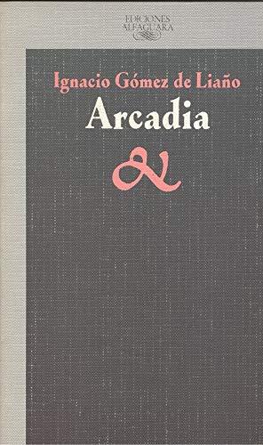 9788420480046: Arcadia