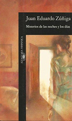 9788420480985: MISTERIOS DE LAS NOCHES Y DIAS ALH093 (Alfaguara Hispanica)