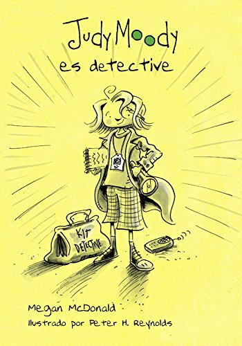 9788420481005: Judy Moody es detective