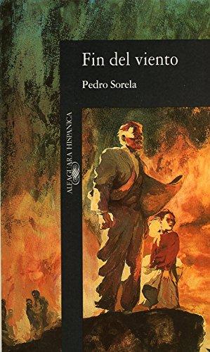 9788420481364: Fin Del Viento (Alfaguara Hispanica) (Spanish Edition)