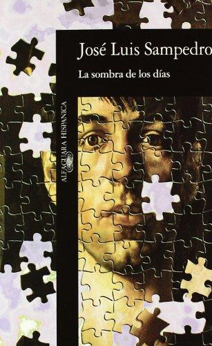 9788420481463: LA SOMBRA DE LOS DÍAS - ALH 123 (HISPANICA)