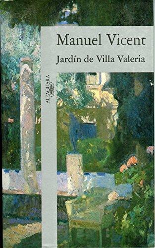 9788420481883: Jardín de Villa Valeria (HISPANICA)