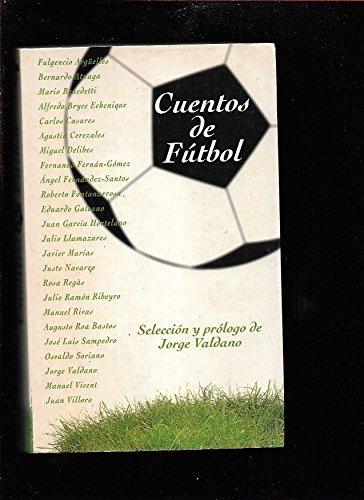 Stock image for Cuentos de fútbol for sale by LibroUsado     Tik Books SO