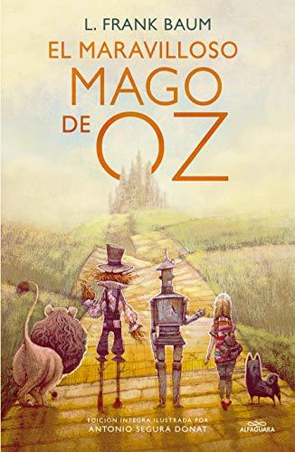 9788420482378: El maravilloso Mago de Oz (Colección Alfaguara Clásicos) (ALFAGUARA CLASICOS)