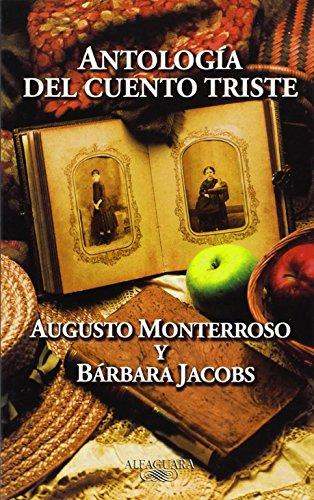 9788420482446: Antología del cuento triste (Hispánica)