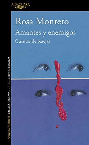 9788420482538: Amantes y Enemigos: Cuentos De Parejas (Spanish Edition)