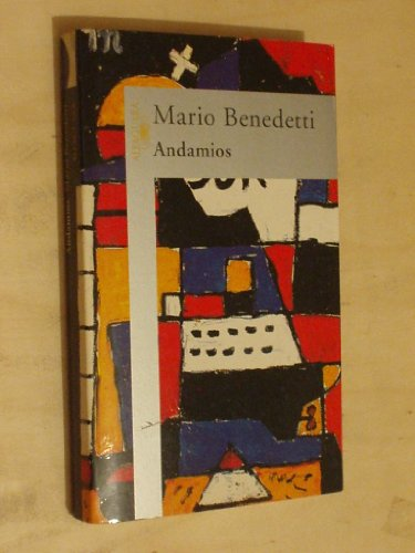9788420482552: Andamios (Spanish Edition)