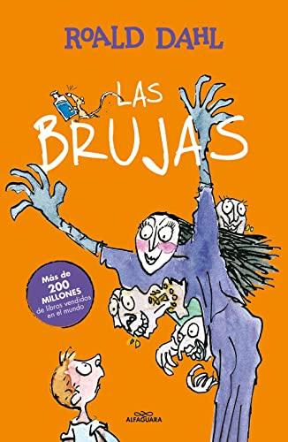 9788420482903: Las Brujas (Alfaguara Clásicos)