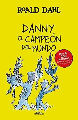 9788420482941: Danny el campeón del mundo