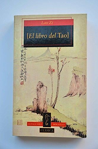 9788420483030: El libro del tao
