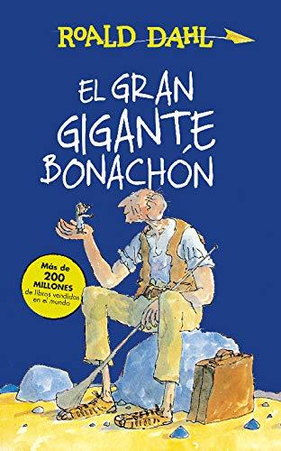 9788420483092: El Gran Gigante Bonachón