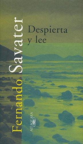 9788420483528: Despierta y lee (Textos de escritos) (Spanish Edition)