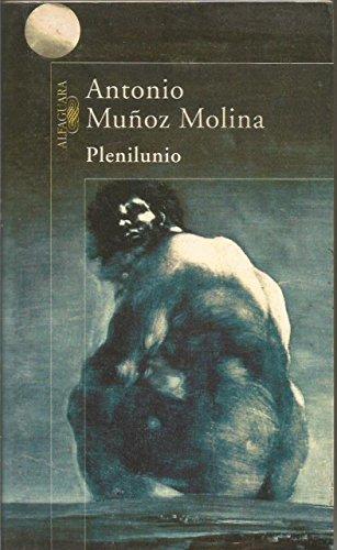 9788420483566: Plenilunio