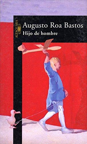 9788420483634: Hijo De Hombre