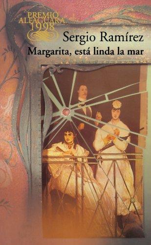 9788420483818: Margarita, está linda la mar (Alfaguara) (Spanish Edition)