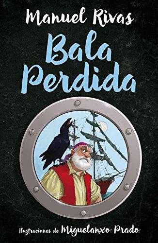 """9788420483931: Bala Perdida (FICCIÃ""""N JUVENIL)"""