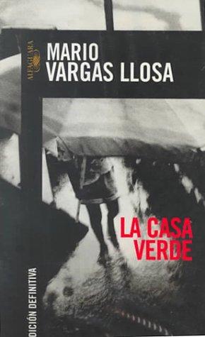 9788420484143: LA CASA VERDE - BVLL (BIBLIOTECA VARGAS LLOSA)