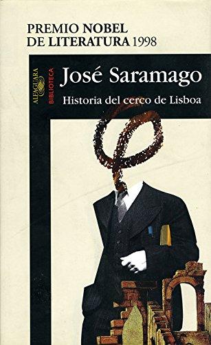 9788420484419: Historia del cerco de Lisboa (BIBLIOTECA SARAMAGO)