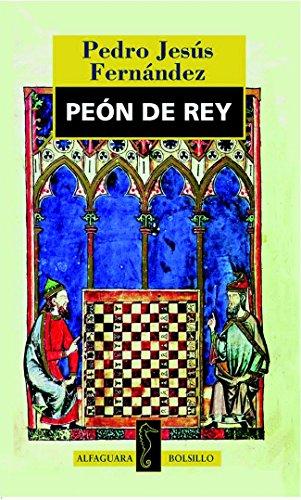 9788420485294: Peon de Rey (Extra Alfaguara) (Spanish Edition)