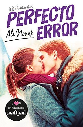 9788420486680: Perfecto error (Biblioteca Indie)
