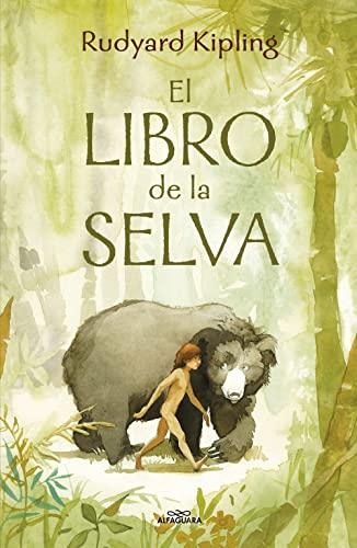 9788420488226: El libro de la selva